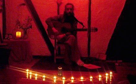 Espacio Creativo para compartir la Euritmia<br/>Santiago – 2014