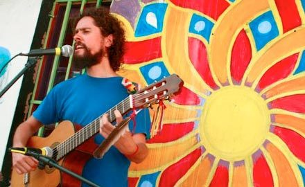 Limbo Espacio Cultural<br/>Santiago – 2009